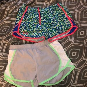 Girls size XL shorts! Great condition!